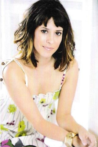 General Hospital Kimberly McCullough