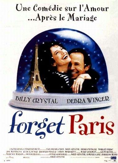 Zapomnij o Paryżu / Forget Paris