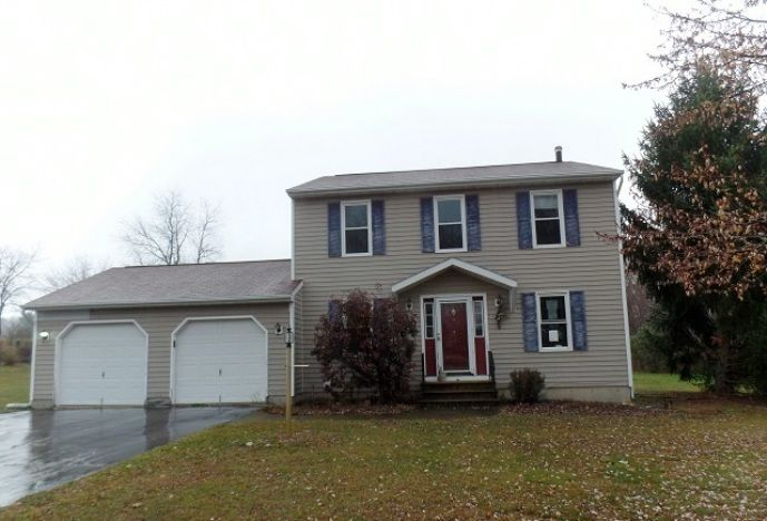 Stillwater, NY, 12170 Saratoga County | HUD REO Case Number: 371-384190 | HUD Homes for Sale http://www.reostop.com/