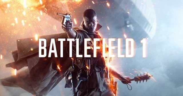 Game Battlefield 1 PC Terbaru Full Version