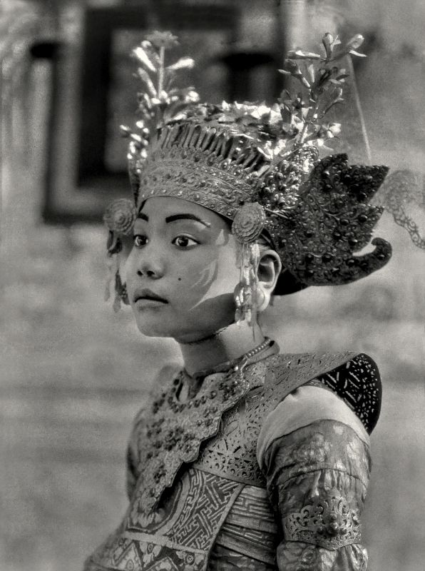 www,villabuddha.com  Bali Indonesie  Bali Girl