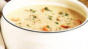 Ένα από τα πιο δημοφιλή πιάτα με μανιτάρια.