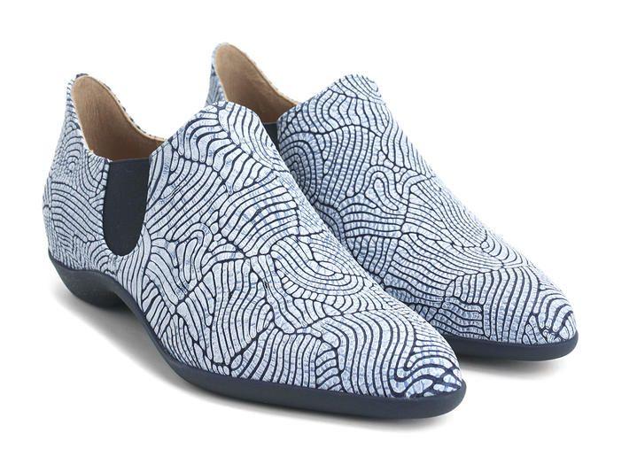 Harmony - Chelsea Shoe :: Fleuvog :: $269