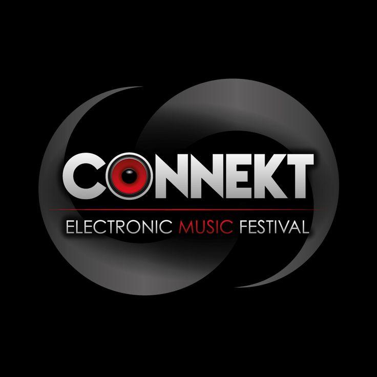 Logo designed for CONNEKT by 100visions