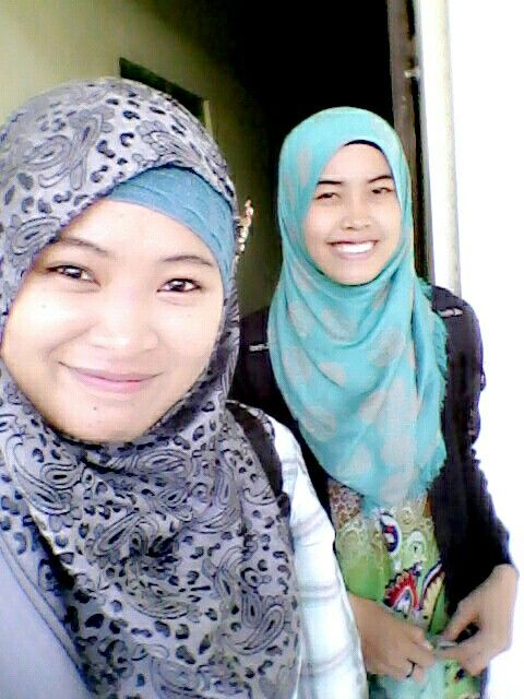 Winda and dewi Alamanda 30c