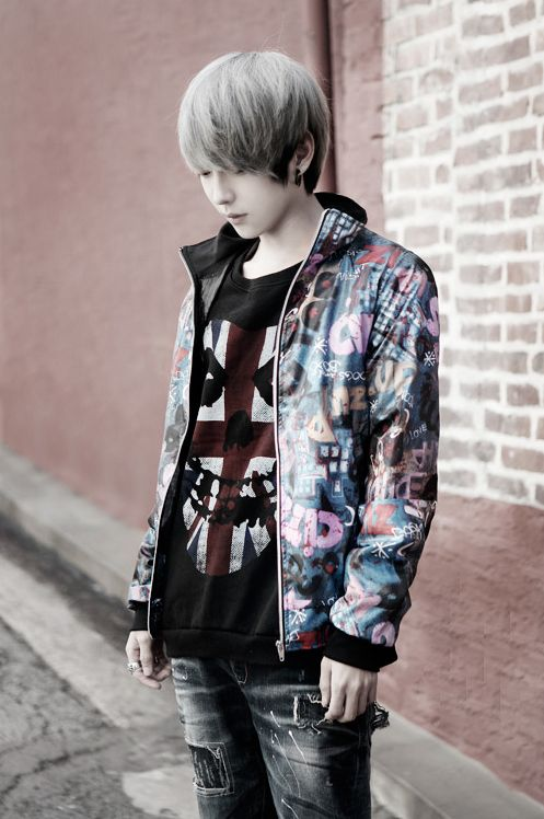 17 Best images about Ulzzang Boys // 얼짱 on Pinterest ...