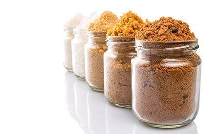Zuckerersatz: Die neun gesündesten Süssungsmittel