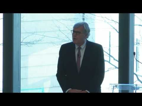 Patients First: Heroic Incrementalism for Ontario with Dr. Bob Bell