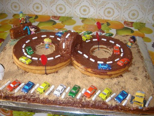 mis tartas infantiles