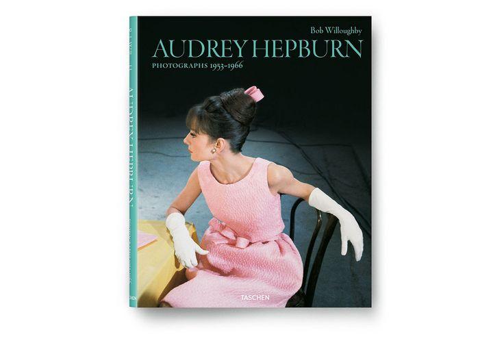Audrey Hepburn, Hardcover   One Kings Lane