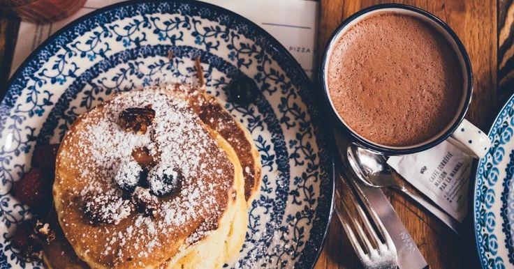 Lieblingsorte zum Frühstücken im Winter | creme berlin
