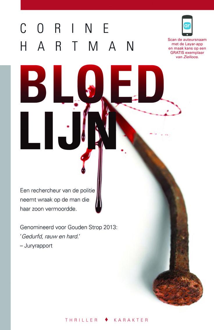 Nieuwe serie psychologische thrillers van Corine Hartman. Rechercheur Jessica Haider is de Nederlandse Dexter!