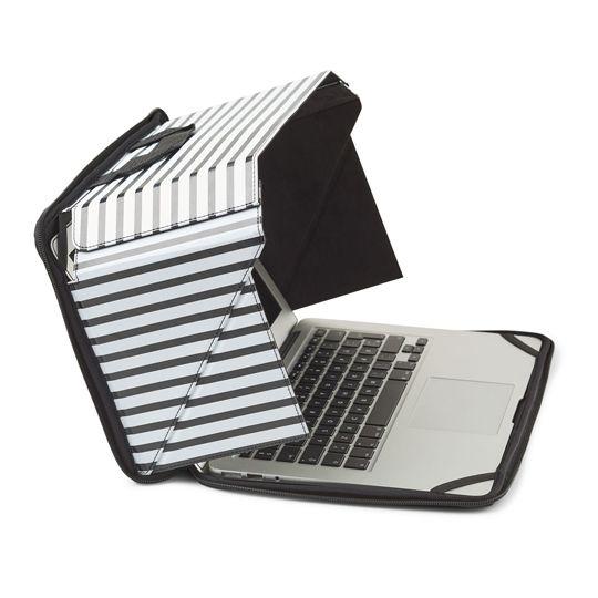 Philbert,-screen-shade-sleeve,-sunshade-sleeve,-privacy-sleeve,-stripes-extra-flaps