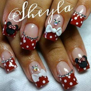 http://decoraciondeunas.com.mx/post/103096121442/nail-nails-nailsart-nails2inspire-nailpolish-fashi | #moda, #fashion, #nails, #like, #uñas, #trend, #style, #nice, #chic, #girls, #nailart, #inspiration, #art, #pretty, #cute, uñas decoradas, estilos de uñas, uñas de gel, uñas postizas, #gelish, #barniz, esmalte para uñas, modelos de uñas, uñas decoradas, decoracion de uñas, uñas pintadas, barniz para uñas, manicure, #glitter, gel nails, fashion nails, beautiful nails, #stylish, nail styles