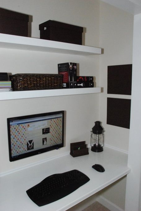 Closet Desks 19 best jordan images on pinterest | closet desk, closet office