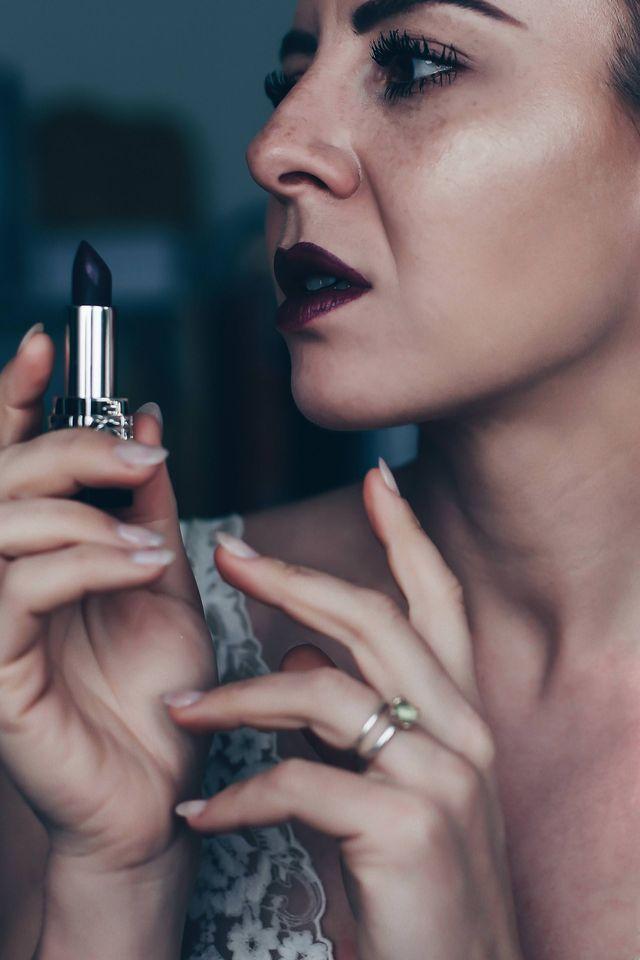 Beauty News: Meine liebsten Dior Lippenstifte für den Herbst