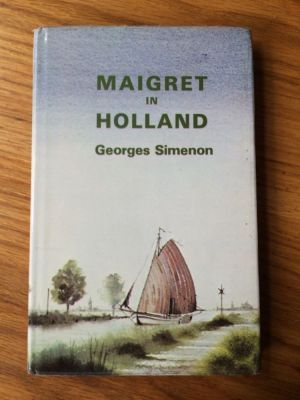 Maigret goes to Delfzijl, in the Netherlands, as an unofficial representative of the Police Judiciaire, for a French professor, Jean Duclos, from the Unversity of Nancy, is being detained in the case of the murder of Conrad Popinga, a retired sea captain, whose guest he'd been while delivering a lecture on criminology. Popinga had been shot from his bathroom window, as he was returning to his house by bicycle, after seeing home Beetje Liewens, a neighbour.