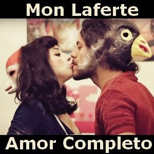 Acordes D Canciones: Mon Laferte - Amor Completo
