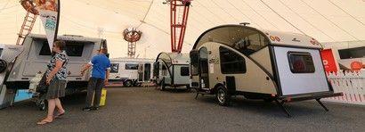Safari Condo Véhicules récréatifs - Motorisés - Caravanes - VR