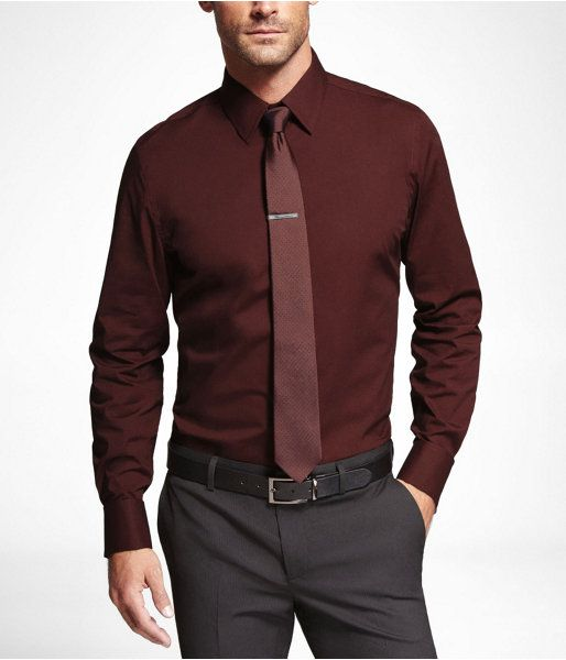 The 25 best french cuff shirts ideas on pinterest for Mens shirt french cuff