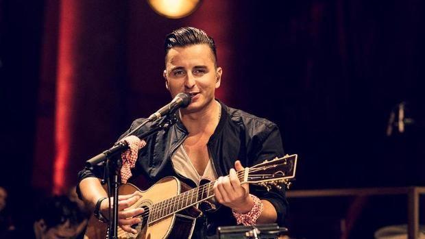Andreas Gabalier unplugged in Deutschland!