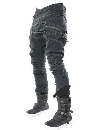 Trousers {Demobaza}