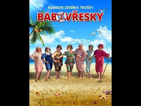Babovřesky 3 - YouTube