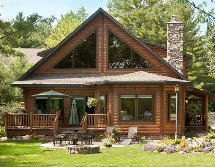 Dream Realized: Retiring To A Wisconsin Lakehome