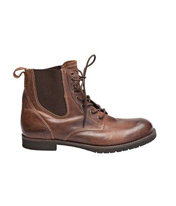 BOTA ELÁSTICO PIEL » Zapatos » Man » Springfield Man & Woman