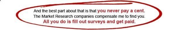 Survey Money Machines - Surveys for Money - Getting Paid to Take Surveys