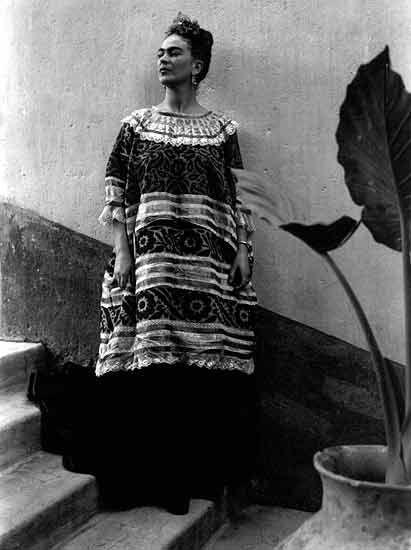 Frida Kahlo 1944