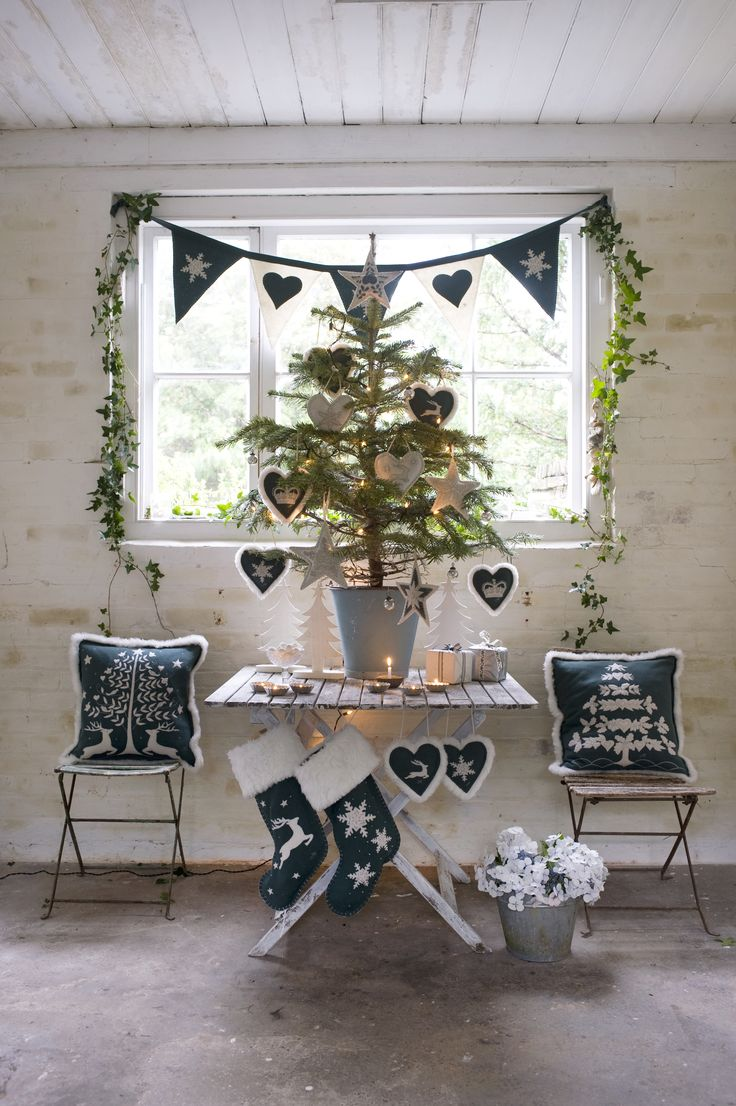 Grey Christmas Tree 147 Best Christmas Images On Pinterest Textile Company