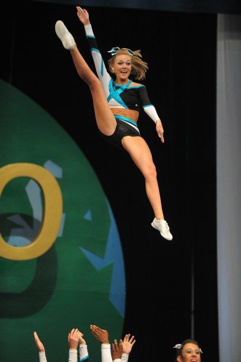 #baskettoss #cheer #stunt