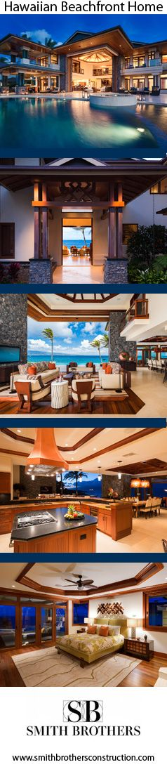 Hawaii Home Design Mesmerizing Best 25 Hawaiian Homes Ideas On Pinterest  Hawaii Homes Beach Decorating Inspiration