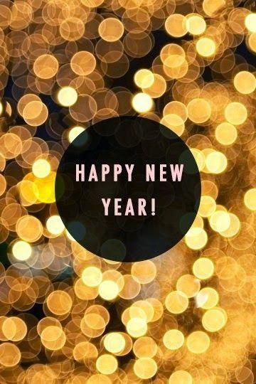 Pellmell Créations: Bonne année 2015 !