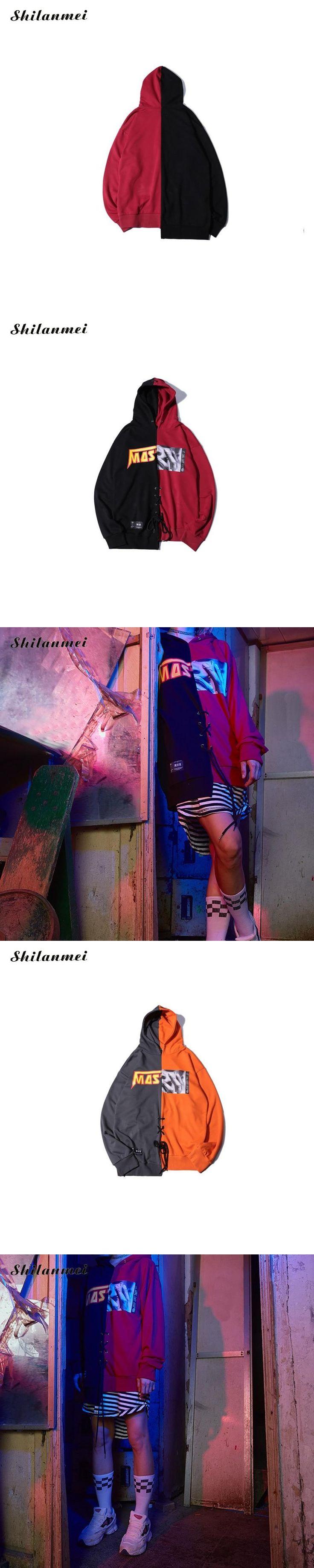 Hoodies Sudadera Stranger Things Fashion Skateboard Streetwear Sweatshirt Polerones Mujer Men Lace-Up Hip Hop Hoodie Sweat Homme