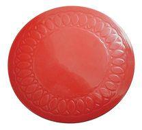 Tenura Silicone Rubber Anti Slip Circulaire Mat / Coaster 19 cm (VM991R)