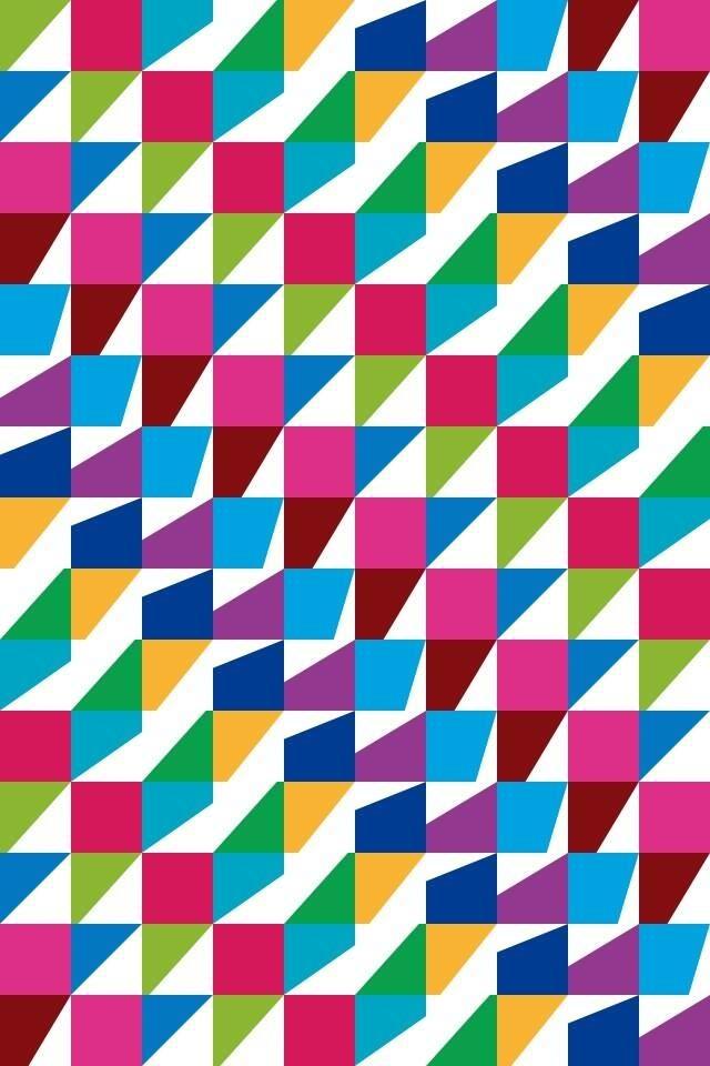 Kapitza: Geometric Pattern of the Day! ...http://decdesignecasa.blogspot.it