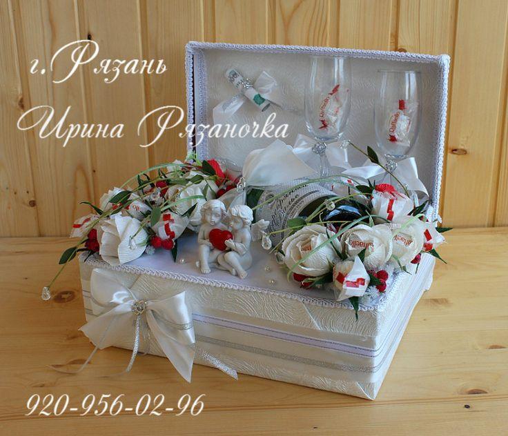 Gallery.ru / Фото #105 - Упаковка - Ryazanochka-II