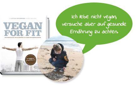 Vegan for Fit  von Attila Hildmann