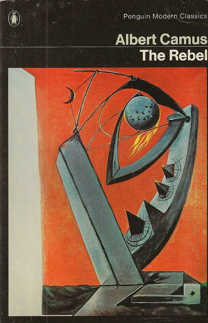 504 best the secret library of guy montag images on pinterest book albert camus the rebel penguin books 3328 published reprinted 1975 previously published as a peregrine book cover a detail from the suntrap by andr fandeluxe Images