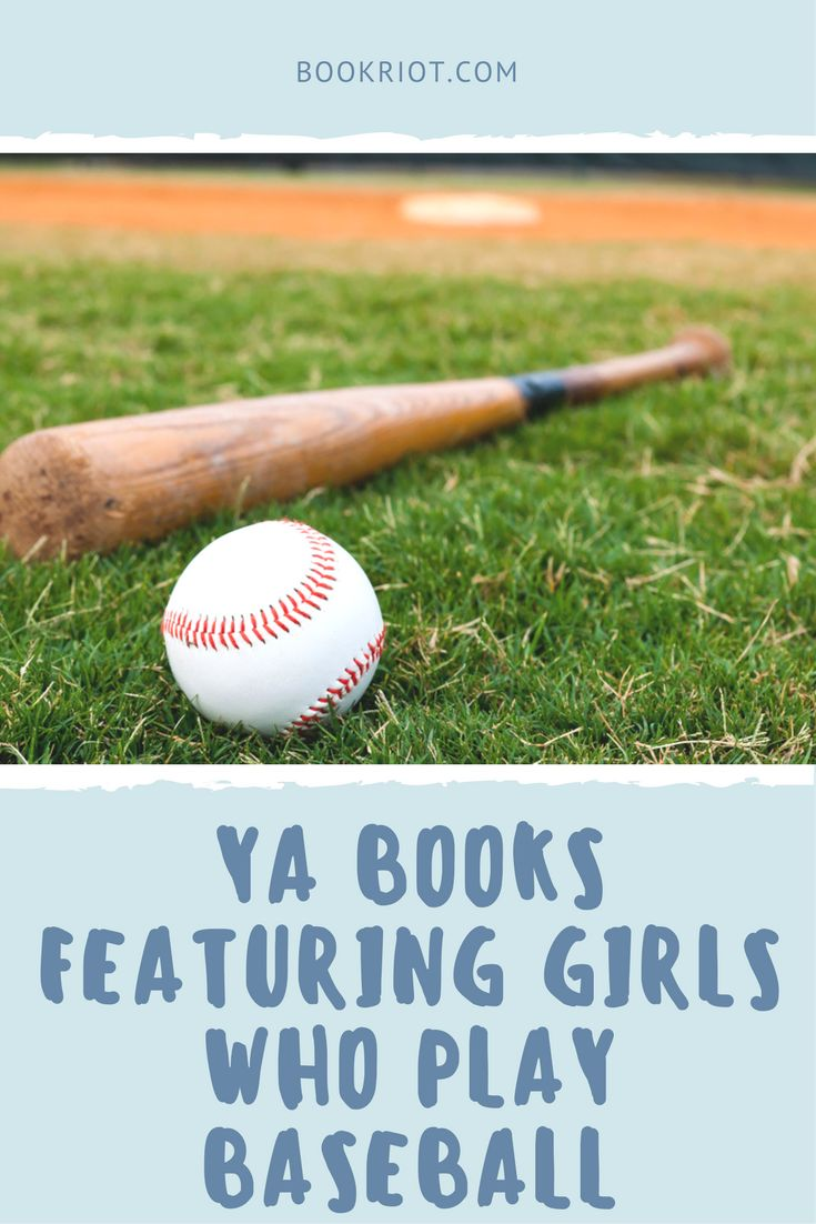 3 On A Ya Theme: Play Ball, Girls