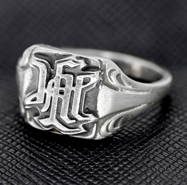German Wedding Rings: 29 Best SS Honor Ring Images On Pinterest