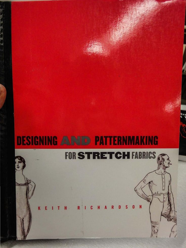 The 14 best Sewing and Pattern Making Books on SlideShare images on ...