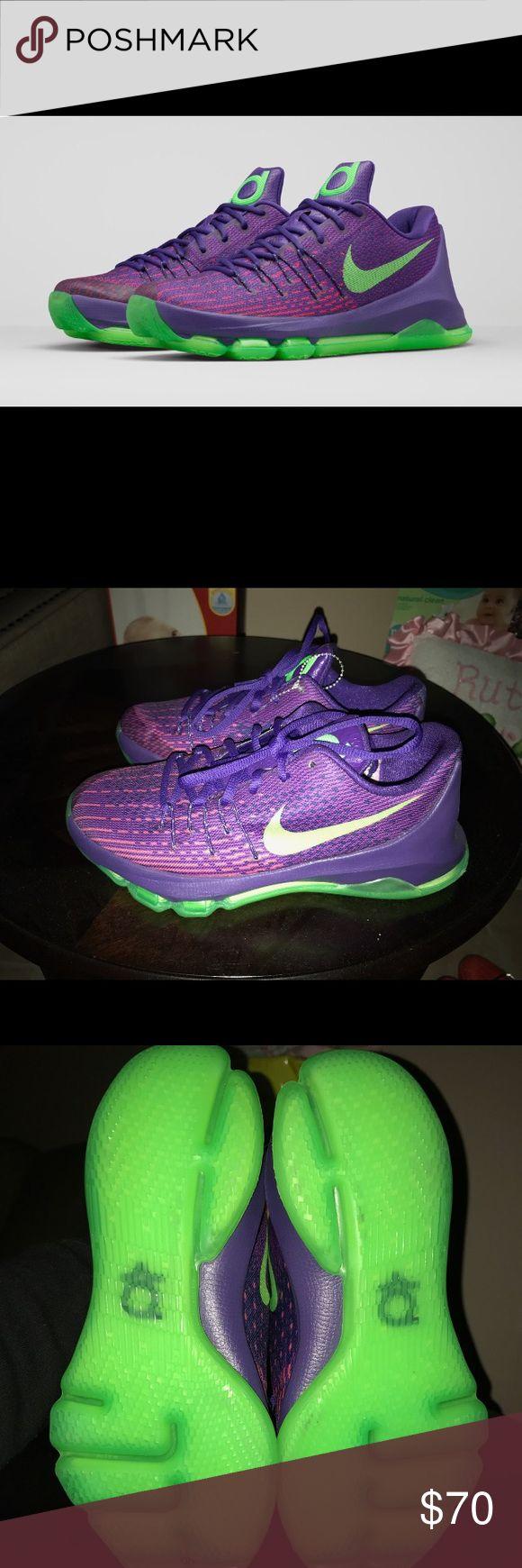 Kds 8 joker Brand new Nike Shoes Sneakers
