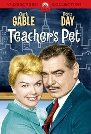 Teacher S Pet 1958 Download Youtube. A hard-nosed newspaper editor poses as a night school student in order to woo a journalism teacher who cannot stand him.