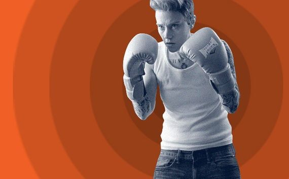 The Radical Queerness of Kate McKinnon's Justin Bieber on 'Saturday Night Live' - The Atlantic
