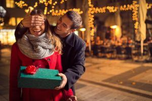 Surprise her with classic simple gifts