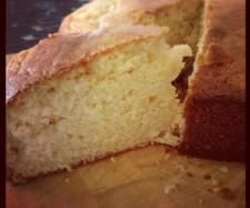 Foolproof Lemon & Lime Sponge Cake | Official Thermomix Recipe Community