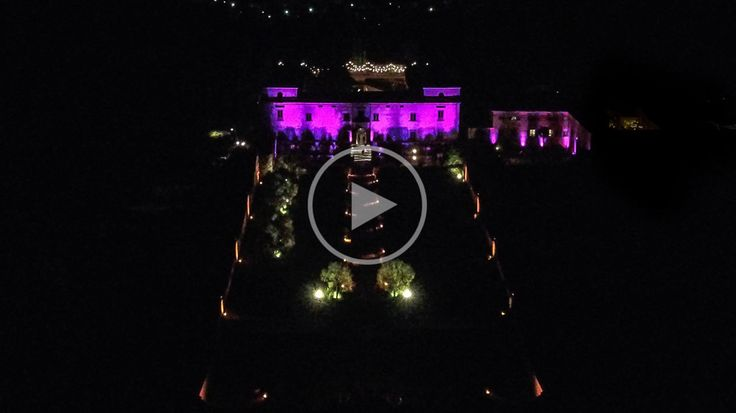 ALMA PROJECT @ Villa Medicea di Lilliano - #brilliantgalanight